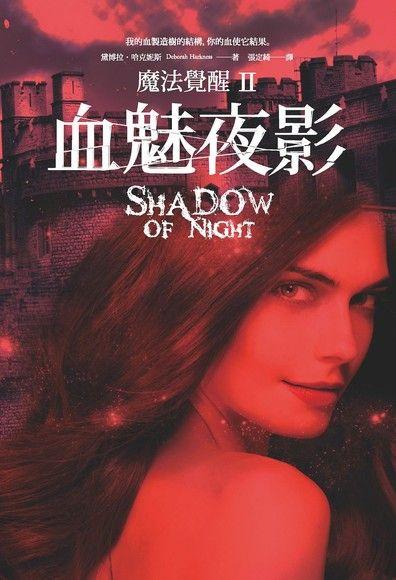 魔法覺醒Ⅱ:血魅夜影