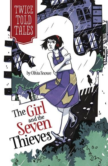 Girl and the Seven Thieves