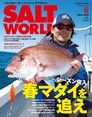 SALT WORLD 2017年6月號 Vol.124 【日文版】