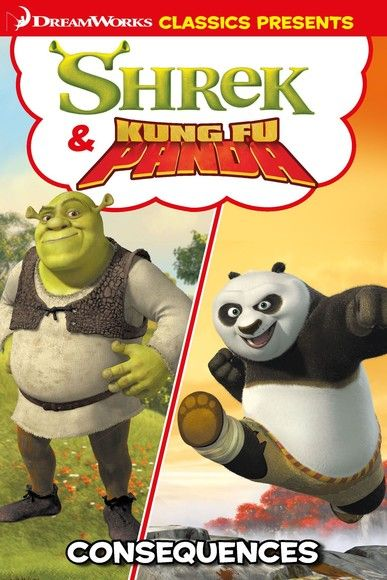 DreamWorks Classics Vol.2