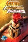 Ray Harryhausen Presents: Jason and the Argonauts- Kingdom of Hades #5