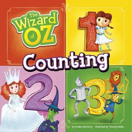 Wizard of Oz Counting