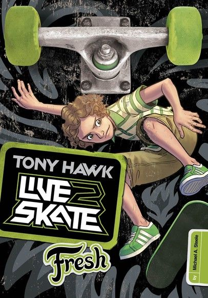 Tony Hawk: Fresh
