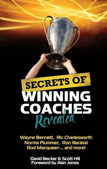 Secrets of Winning Coaches Revealed