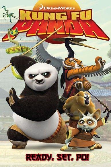 Kung Fu Panda: Ready Set Po!