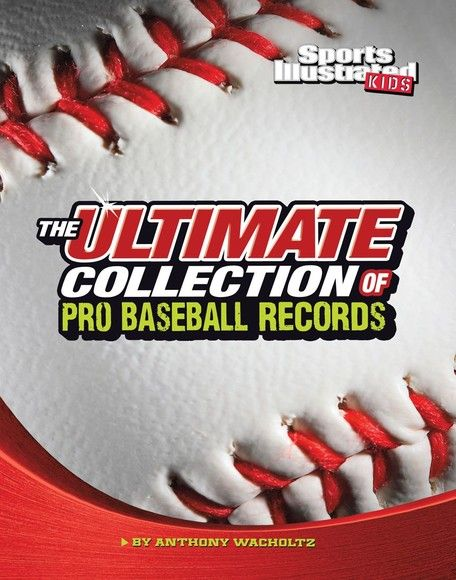 Ultimate Collection of Pro Baseball Records