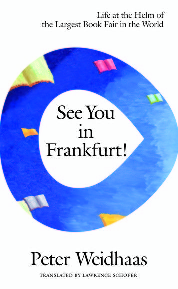 See You in Frankfurt!