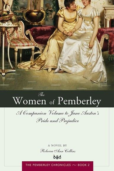 The Women of Pemberley
