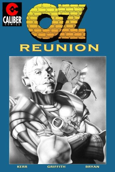 Oz: Volume 2 - Reunion