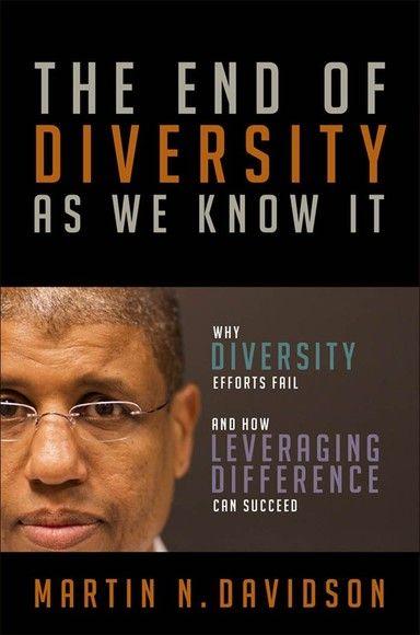 我們知道的:多元化的終結