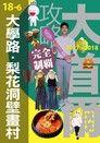 大首爾攻略完全制霸2017-2018─大學路‧梨花洞壁畫村