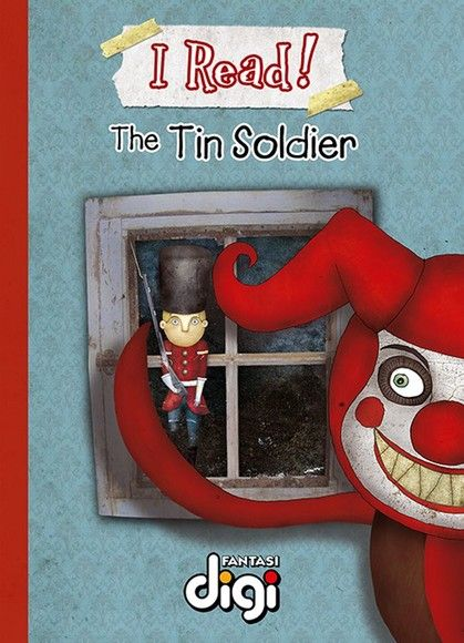 I Read! The tin soldier
