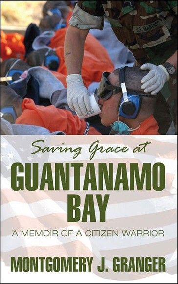 Saving Grace at Guantanamo Bay