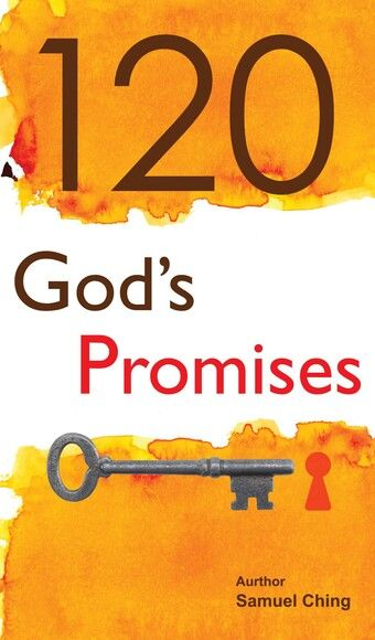 120 God's Promises