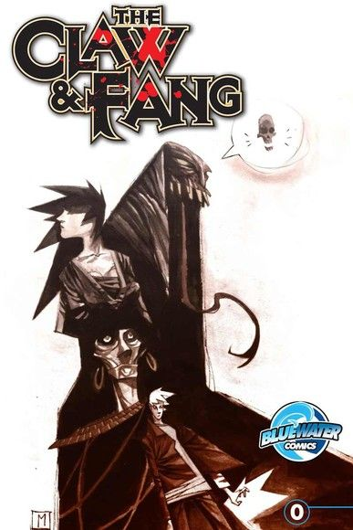 Claw and Fang
