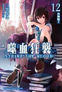 噬血狂襲 (12)(小說)