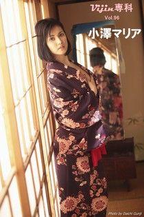 【Vijin 專科  No.96】小澤瑪麗亞 (2)