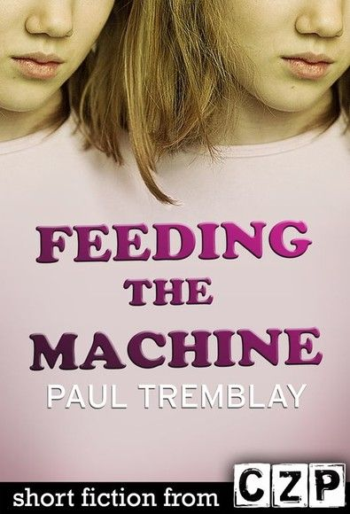 Feeding the Machine