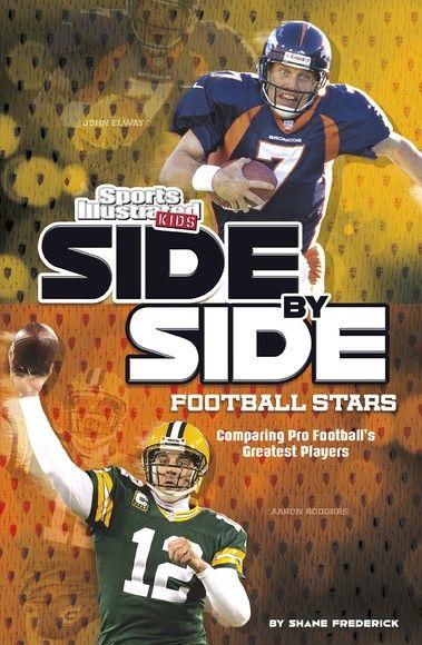 Side-by-Side Football Stars