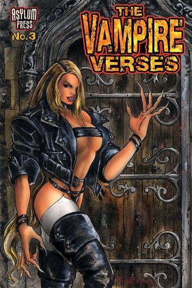 The Vampire Verses #3