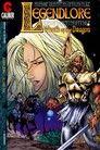 Legendlore #15 Wrath of the Dragon (3 of 4)
