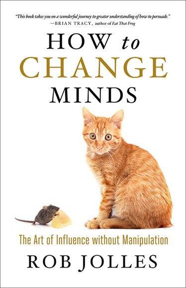 怎樣改變思想