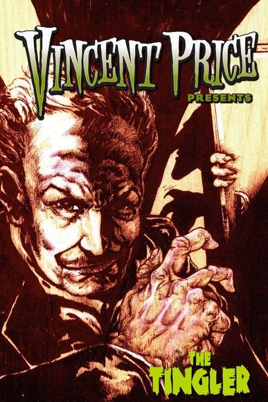 Vincent Price Tinglers