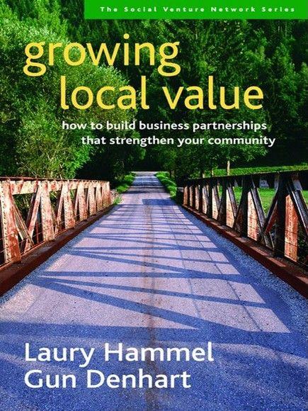 增加社區價值