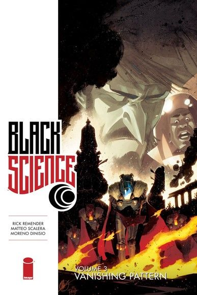 Black Science Vol. 3