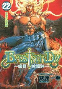 BASTARD!!暗黑破壞神(22)