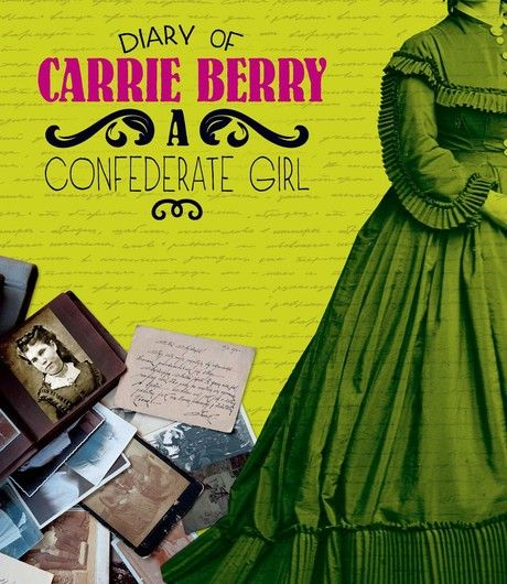 Diary of Carrie Berry