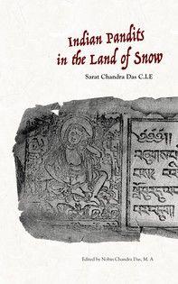 印度智者在喜馬拉雅雪山聖地