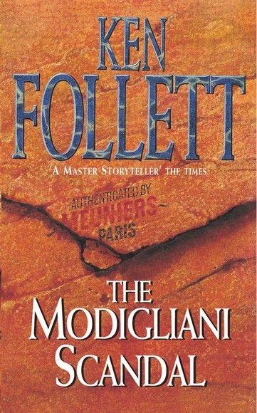 The Modigliani Scandal