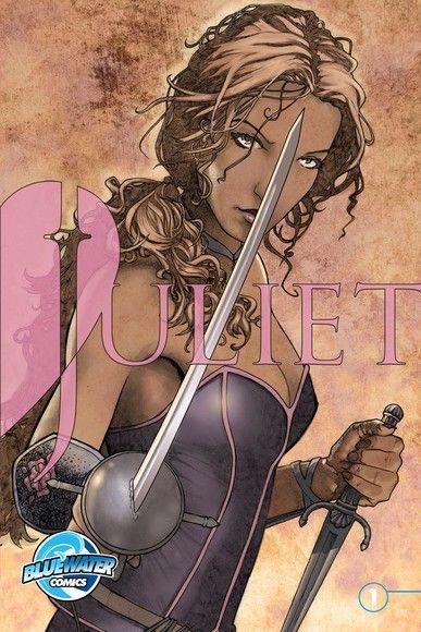 Juliet #1