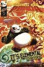 Kung Fu Panda: It's Elemental