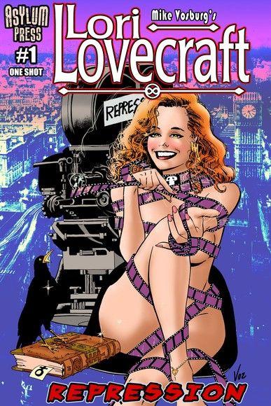 Lori Lovecraft #1