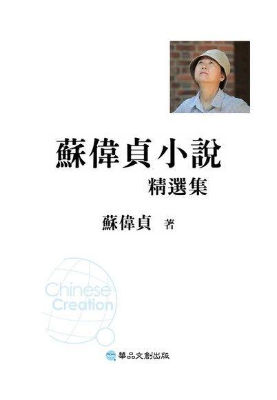 蘇偉貞小說精選集