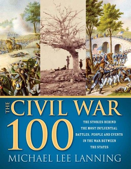 The Civil War 100