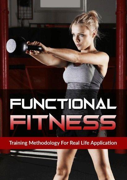 英語閱讀訓練/Functional Fitness