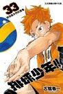 排球少年(33)