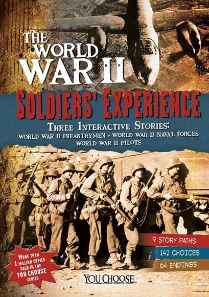 World War II Soldiers' Experience