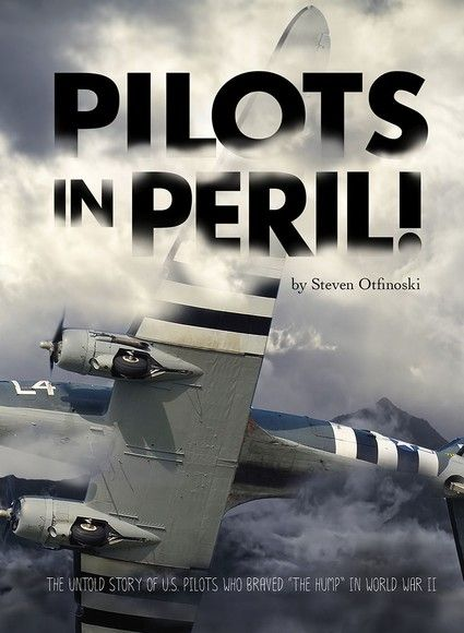 Pilots in Peril!