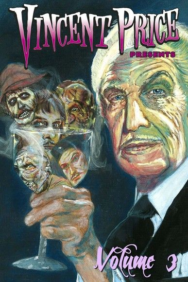 Vincent Price Presents: Volume 3 #3
