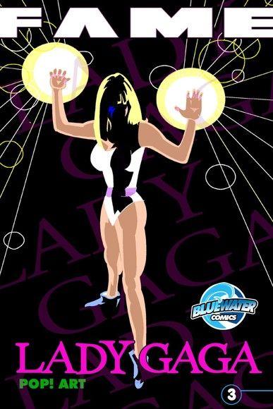 FAME: Lady Gaga #3