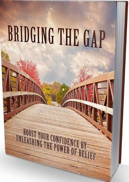 英語閱讀訓練/Bridging The Gap