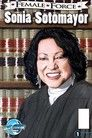 Female Force: Sonia Sotomayor