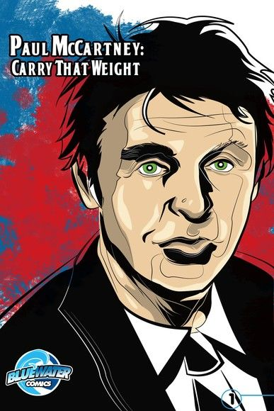 Orbit: Paul McCartney: Carry That Weight