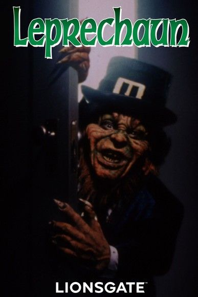 Lionsgate Films Presents: Leprechaun