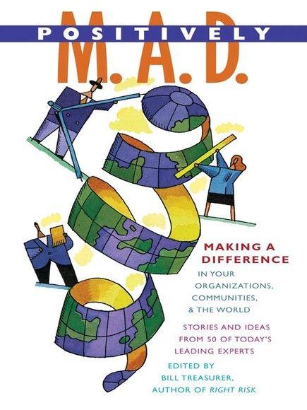 真正的M.A.D