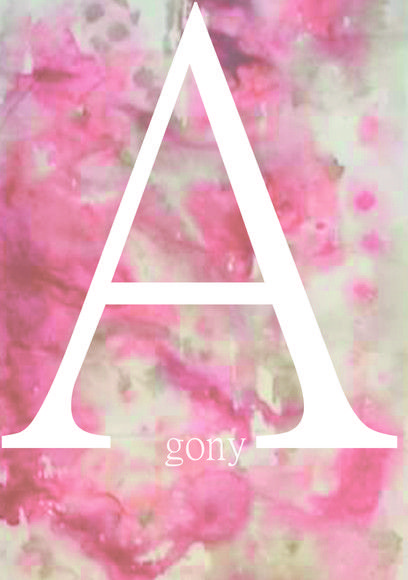 Agony【下】
